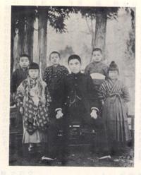 明治43年(1910)〔7歳〕