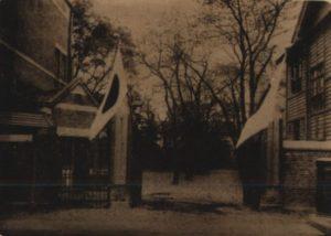大正10年(1921)〔18歳〕